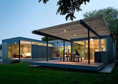 kube architecture modern remodel