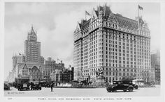The Museum of Modern Art opened in 1929 in a rented six-room suite of galleries and offices on the twelfth floor of the Heckscher Building in Midtown. Its location changed 3 times before finally finding its home at its current location in Midtown Manhattan.  The 10 Oldest NYC Museums in Vintage Pictures | Untapped Cities