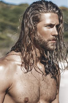 Ben Dahlhaus by Esra Sam for Vorn Magazine