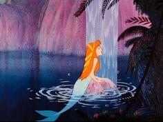 Mermaids (Peter Pan)/Gallery - DisneyWiki