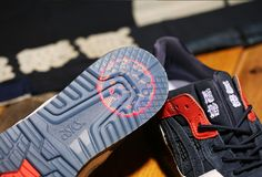 "KICKS Lab x ASICS GEL-Lyte III ""Hikeshi"" - SneakerNews.com"