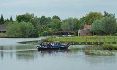 1h de balade en bateau avec visite commentée dans le Marais Audomarois à 2 ou en famille dès 8,50 €: #SALPERWICK 8.50€ au lieu de 17.00€…