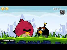 Angry Birds - Revolution Version