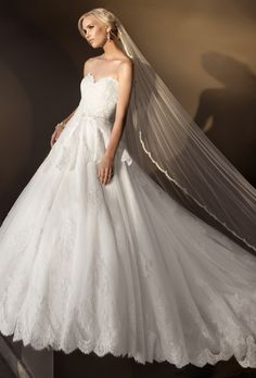 Essense of Australia - 2013 - Wedding Dress