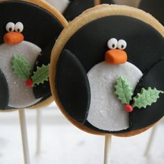 penguin-lollipop-cookies