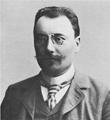 Lars Sonck; Architetto Finlandese; 1870 - 1956