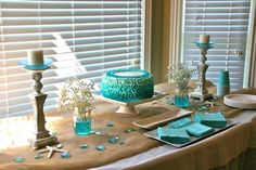"Hostess with the Mostess® - ""Under The Sea"" Mermaid Party"