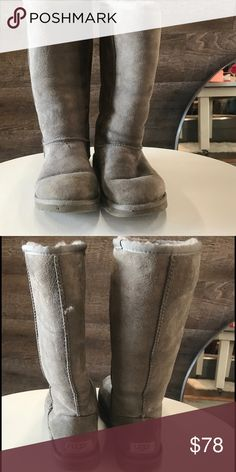 Uggs Uggs UGG Shoes Winter & Rain Boots