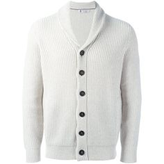 Image of Men's Customized Cashmere V Neck Sweater Cardigan | Men's ...