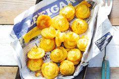 Feestelijke aardappeltorentjes, helemaal zelf gemaakt! - Recept - Allerhande