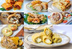 Menu natale 2016 ricette facili pranzo o cena vickyart arte in cucina Chef Work, Kitchen Time, Antipasto, Finger Foods, Italian Recipes, Great Recipes, Cookie Recipes, Buffet, Food And Drink