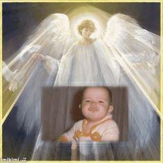 Mensagem de blog por SUELY PEREIRA DOS ANJOS: OS ANJOS GUARDIÃES   Os anjos…