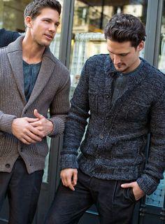 dolce and gabbana fw 2014 men collection 030 800x1087 Adam Senn, Will Chalker, Sam Webb & Others Pose for Dolce & Gabbana Fall/Winter 2013 L...
