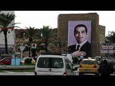 The return of Dictator Ben Ali - tunisian best pro-vote campaign - branded content and entertainment gold lion