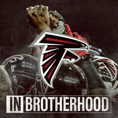 I'm all in with my Atlanta Falcons all the way to the SB!! Believe in the Brotherhood!