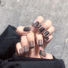 Gel Nails, Acrylic Nails, Heart Nail Designs, Heart Nails, Beauty Makeup, Finger, Nailart, How To Make, Instagram