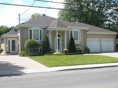 Duplex à vendre à Drummondville - 339900 $
