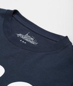 A.P.C. - Logo T Shirt