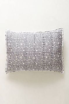 Witherbee Pillowcases