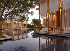 Amanyara -Turks and Caicos Islands.  This year I am looking for serenity and a remote experience!