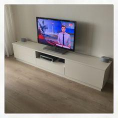 Tv meubel op maat gemaakt door Maek meubels www.maekmeubels.nl