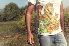 i Garzoni Clothing • Fiori di Zucca