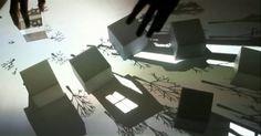 Augmented Shadow by Joon Moon 1