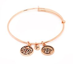 Serenity Expandable Bangle CRBT0311RG