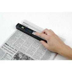 Vupoint Magic Wand Portable Scanner Reviews