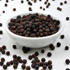 Medicinal benefits of Spice plant Black Pepper