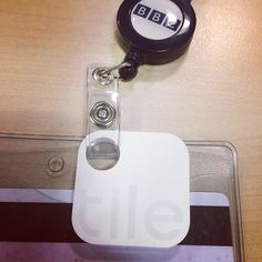 """""""New tile is up and running! Can't wait to lose my work pass now lol @tiledit #tile #tiledit #lostandfound""""   - V Wilde"""