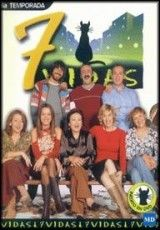 Título original 7 vidas - Siete vidas (TV Series) Año 1999 Duración 60 min. País España España