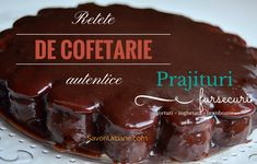 You searched for Rețeta amandine Romanian Desserts, Romanian Food, Romanian Recipes, Pavlova, Delicious Desserts, Dessert Recipes, Cakes And More, Nutella, Baked Goods