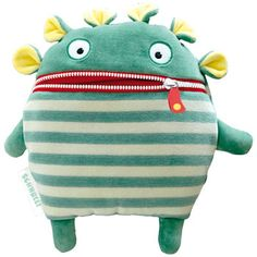 Worry Eater Schnulli, Plush Doll Large-Office Oxygen
