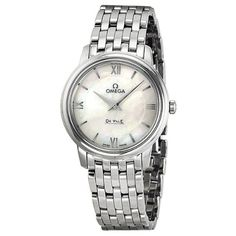 Omega De Ville Prestige Mother of Pearl Dial Stainless Steel Ladies Watch 424.10.27.60.05.001 https://www.carrywatches.com/product/omega-de-ville-prestige-mother-of-pearl-dial-stainless-steel-ladies-watch-424-10-27-60-05-001/ Omega De Ville Prestige Mother of Pearl Dial Stainless Steel Ladies Watch 424.10.27.60.05.001 #ladies #ladieswatches #omega #omegawatch #omegawatches #women #womenswatches