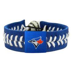 MLB Toronto Blue Jays Women's Baseball Bracelet