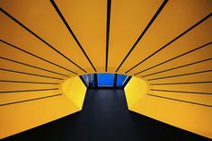 InsidE ThE SpaceshiP # by Guillaume Rio on 500px