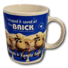 Counting Sheep, Cool Mugs, International Trade, I Shop, Ceramics, Ebay, Collection, Kitchen, Ceramica