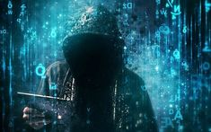 Illustrative image of a hacker (stevanovicigor; iStock by Getty Images)