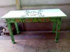 Mesa Facebook, Restoring Furniture, Mesas, Colors