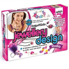 Jewellery Design Studio