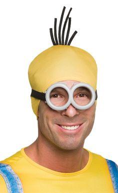 Despicable Me Minion Goggles 3b065df73c2e