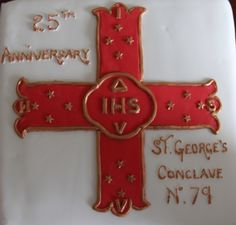 25th Anniversary of conclave in Port Glasgow