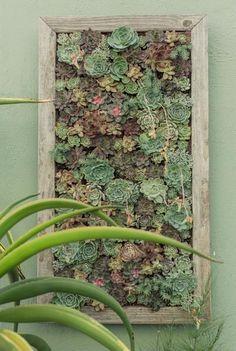 DIY Vertical Wall Panels