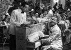El piano de 'Casablanca', a subasta