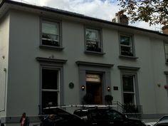 The famous Abbey Road Studios. #london #england #britain #unitedkingdom #abbeyroad #thebeatles #music #rocknroll #travel #europe