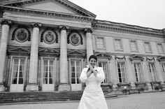 #photomariée #pierrefonds #mariée  #chateaudepierrefonds  #romantique #mariage #amour #delaolivapolyne