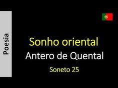 Antero de Quental - 25 - Sonho oriental