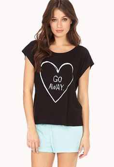 Sleepwear & Lounge | WOMEN | Forever 21