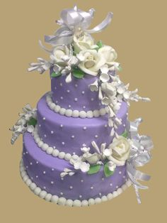 From Sweet Passions - min 3.5kg for 2 tier